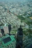 Taipei 101: Schattenwurf