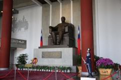 Gedächtnishalle Chiang Kai-shek Memorial