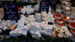 London: auf dem Borough Market