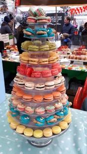 Auf dem Greenwich Market