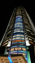 Mori Tower Roppongi Hills