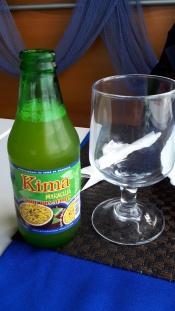 Kima - das Maracuja Nationalgetränk
