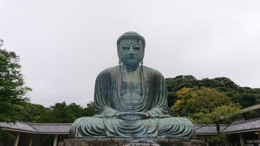 Kotoku-in Großer Buddha