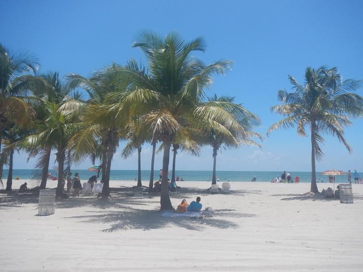 Florida Key Biscayne