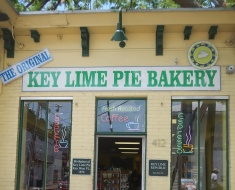 Florida Keys Key Lime Pie Bakery