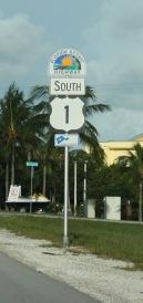 Florida Keys Route 1