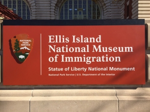 New York Ellis Island Museum of Immigration