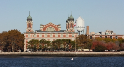 New York Ellis Island Museum