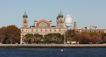 New York Ellis Island Museum