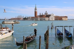 Venedig San Giorgio Maggiore