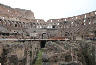 Rom Kolosseum 2