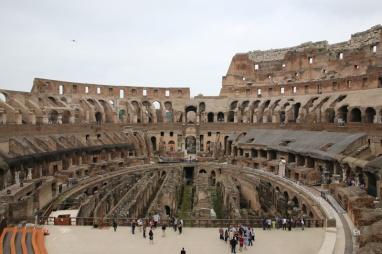 Rom Kolosseum 3