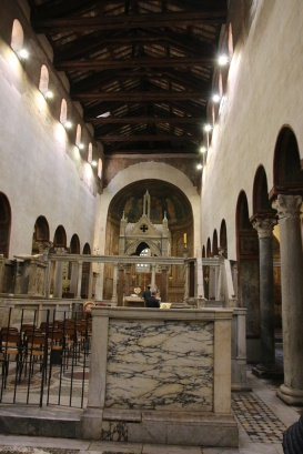 Rom Santa Maria in Cosmedin