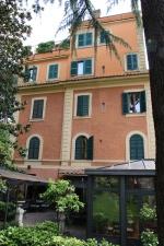 Rom Villa San Pio
