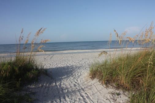 Florida Sanibel Strand Waterside Inn
