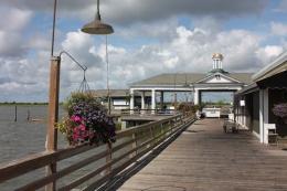 Georgia Jekyll Island The Wharf