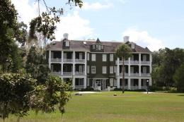 Georgia Jekyll Island Villa