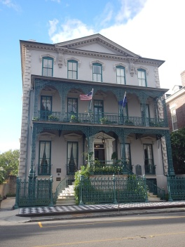 South Carolina Charleston John Rutledge House Inn