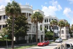 South Carolina Charleston Villen Beachfront