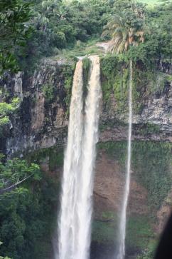 Mauritius Wasserfall