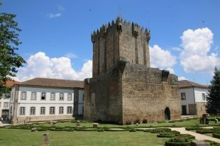 Portugal Chaves Castelo