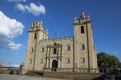 Portugal Miranda do Douro Kathedrale