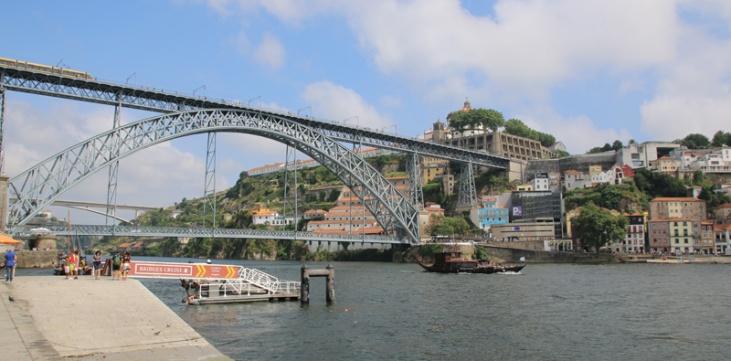 Portugal Porto Ponte D Luis