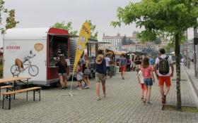 Portugal Porto Street Food Jardim do Morro