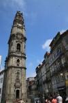 Portugal Porto Torre Clerigos