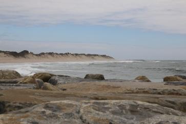 Portugal Strand von Ofir