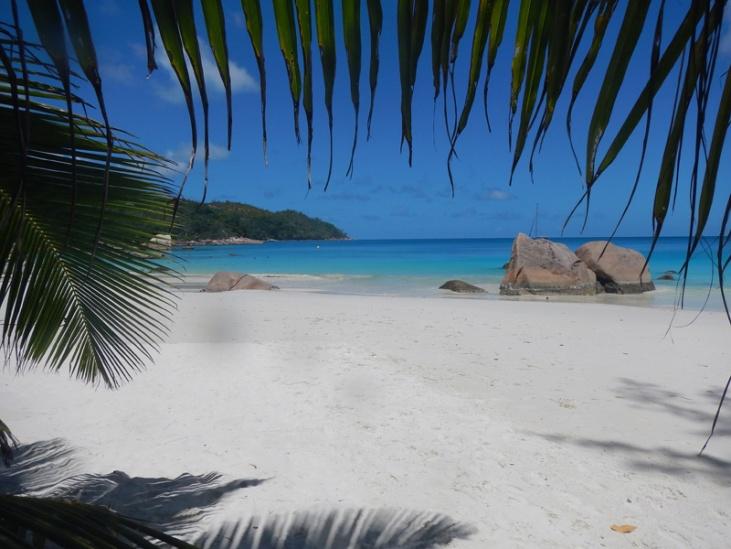 Seychellen Anse Georgette