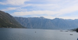 Montenegro Bay of Kotor