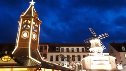 Hanauer Weihnachtsmarkt (2)