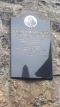 Grab von William McGonagall