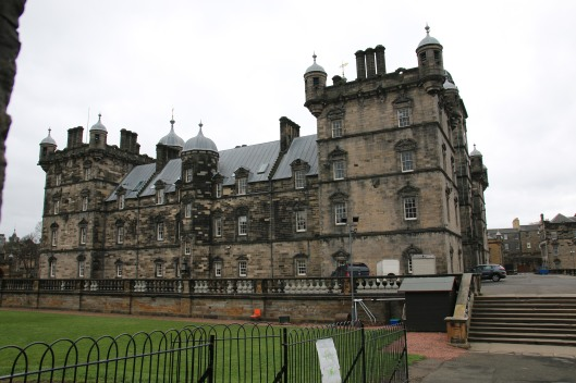 Edinburg - George Heriot's School