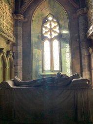 Saint Conan's Kirk Loch Awe
