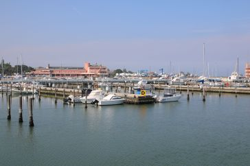 Marina von Albarella