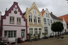 Friedrichstadt Häuser