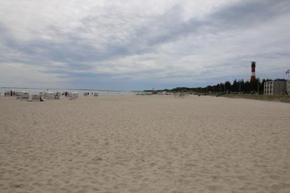 Sylt Hörnum Strand