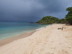 Frankland Island