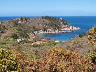 Magnetic Island Wanderung zum Fort