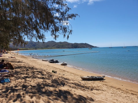 Magnetic Island Horseshoe Bay
