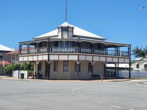 Bowen Drehort Australia