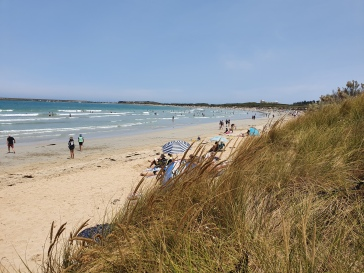 Warrnambool Strand