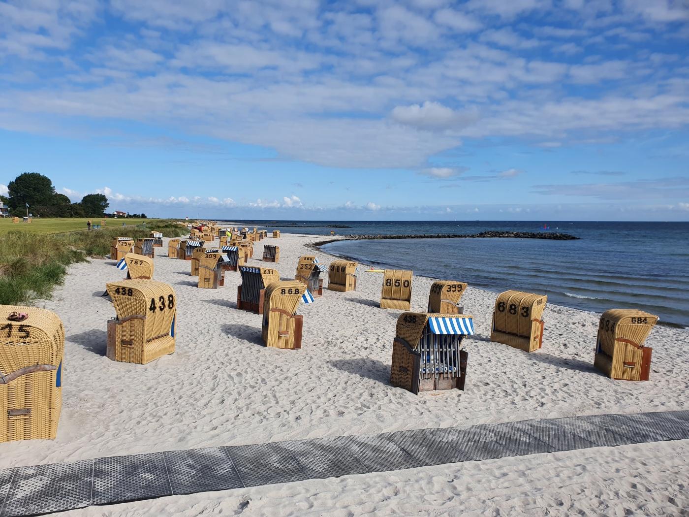 Schönberg Strand