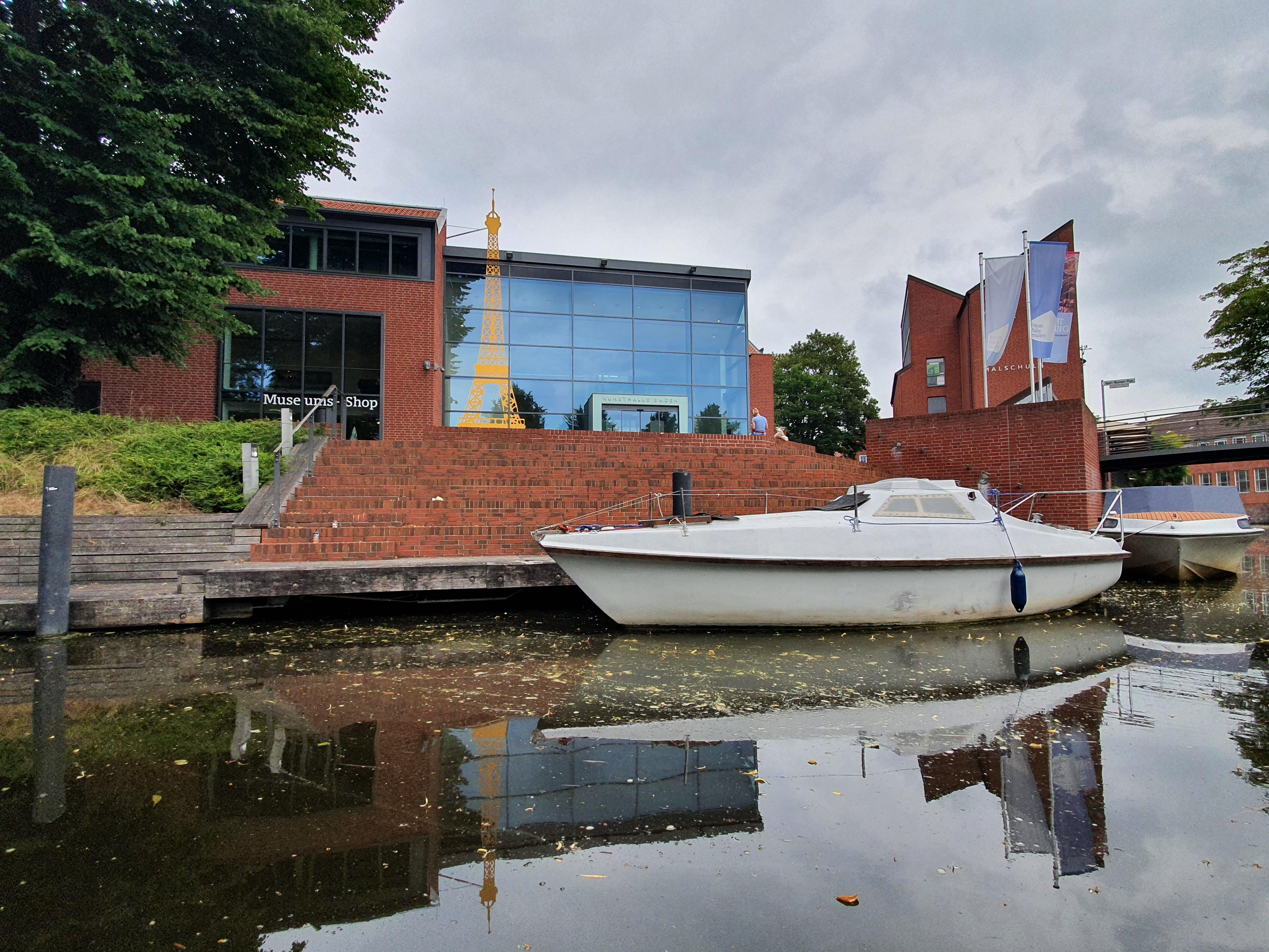 Henri Nannen Kunsthalle Emden