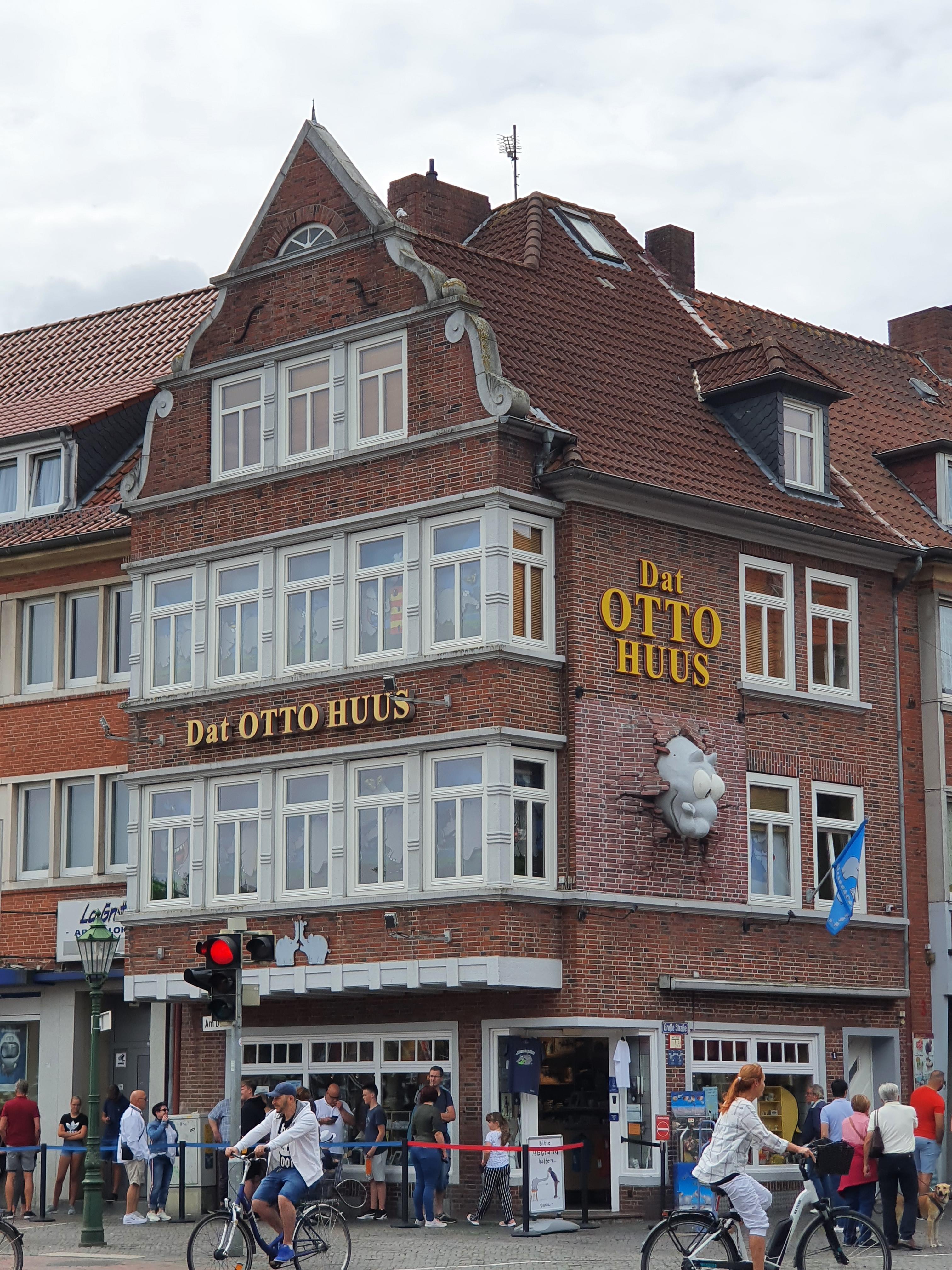 Dat Otto Huus Emden