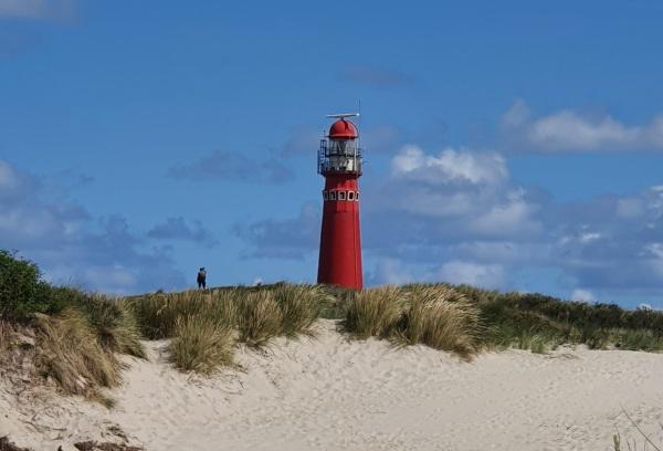 Schiermonnikoog Leuchtturm