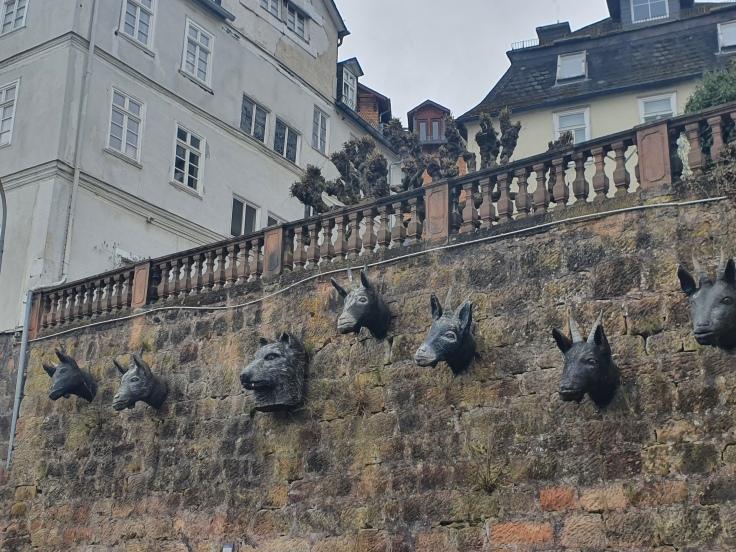 Marburg Grimm-Dich-Pfad