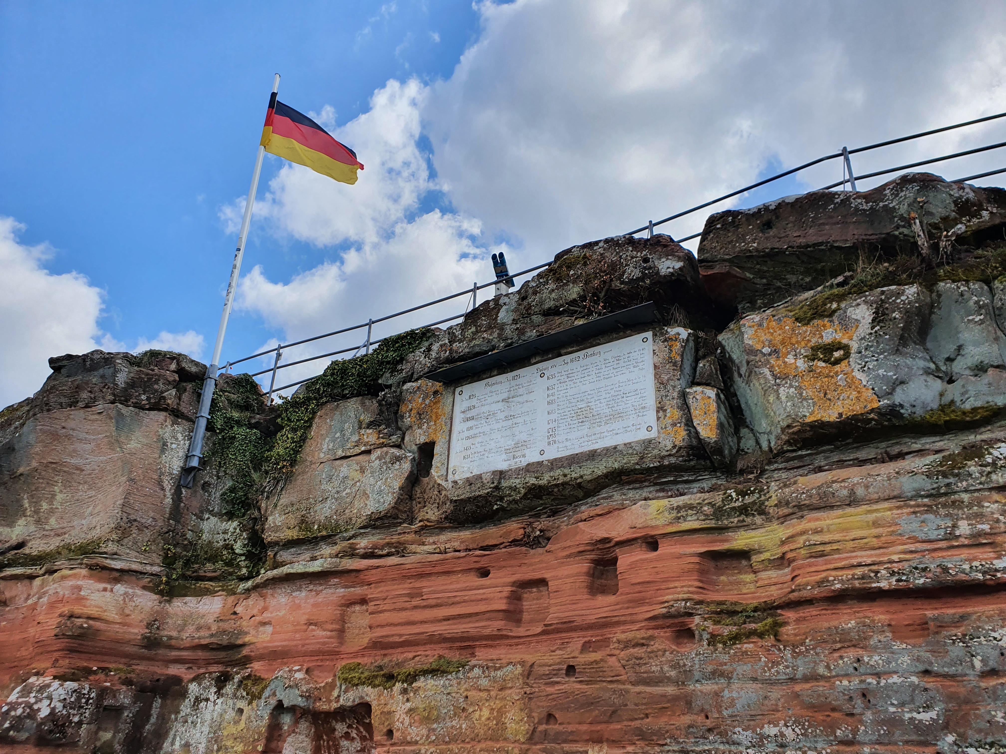Homburg Vauban-Festung
